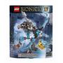 Lego Bionicle - #70791 - 102 Peças - Skull Warrior