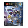 Lego Bionicle - #70793 - 72 Peças - Skull Basher