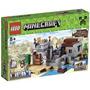 21121 Lego Minecraft Desert Outpost