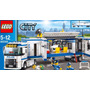 60044 Lego City Mobile Police Unit Policia Móvel