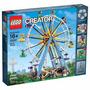 Lego 10247 Lego Creator Ferris Wheel