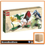 Lego 21301 Ideas Birds Pássaros