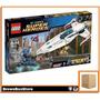 Lego 76028 Dc Comics Superheroes Darkseid Invasion
