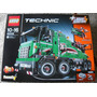 Lego Technic Service Truck Caminhão Reboque 42008. No Abc Sp