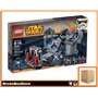Lego 75093 Star Wars Death Star Final Duel Lancamento 2015
