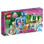 Lego Disney Princess A Carruagem Encantada Da Cinderela 4105