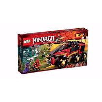 70750 Lego Ninjago 70750 Ninja Db X