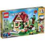 Lego Creator 31038 Changing Seasons, Nova, Pronta Entrega!