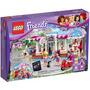 Lego Friends - Loja De Cupcakes De Heartlake 41119 - 439 Pçs
