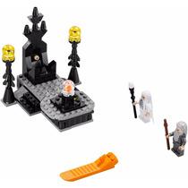Lego Senhor Dos Anéis: The Wizard Battle 79005 Pta Entrega