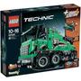 Lego Technic - Caminhão Reboque - 42008