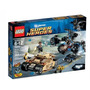 76001-1 Lego Super Heroes The Bat Vs. Bane: Tumbler Chase