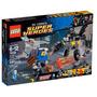 Lego 76026 Dc Comics Super Heros - Gorilla Grodd Goes Banana