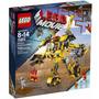 Lego Movie 70814 Emmet