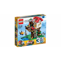 31010 Lego Creator Casa Na Arvore