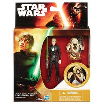 Boneco Star Wars Return Of The Jedi Luke Skywalker Jed10 Cms