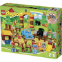 10584 Lego Duplo Forest Park