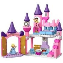 Lego Duplo 6154 -disney Lançamento