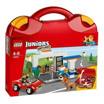 Lego Bricks & More - Mala Azul 10659