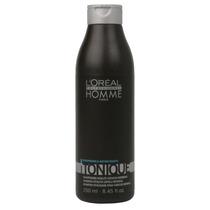 Loreal Tonique Shampoo Masculino Homme Profissional 250ml