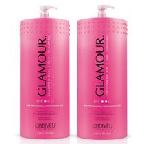 Cadiveu Glamour Rubi Kit Lavatorio 2x3000ml
