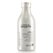 Loréal Silver Shampoo 250ml