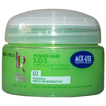 Mix Use Inter Resist Power Hair Sos 100g- Lily Bela