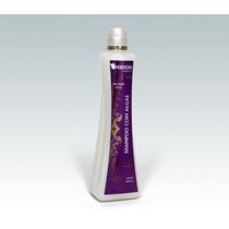 Midori Shampoo Com Silicone 500ml Ou Shampoo De Algas 500ml