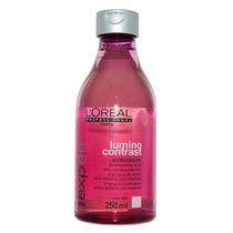 Loréal Lumino Contrast Shampoo 250ml