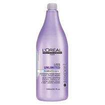Loréal Liss Unlimited Shampoo Disciplinante 1500ml