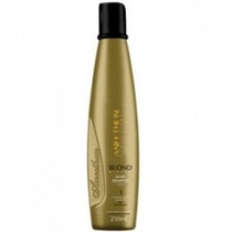Aneethun - Blond System Silver Blond Shampoo - 250ml