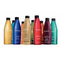 Shampoo Redken 250ml - Extreme All Soft Blonde Glam (loreal)