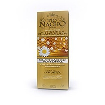 Shampoo Tio Nacho Clareador Natural