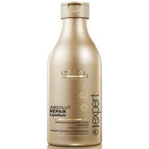 Loréal Shampoo Absolut Repair Reparador 250ml