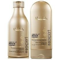 Kit Loréal Professionnel Absolut Repair (2 Produtos)