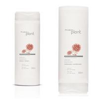Natura Plant Shampoo + Condicionador Cor Viva Cabelo Tingido