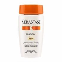 Shampoo Kerastase Nutritive Bain Satin 1 - 250 Ml