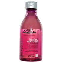Loreal Lumino Contrast Shampoo Profissional 250ml