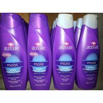 Shampoo Condicionador Aussie Moist 400ml - No Brasil
