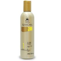 Avlon Keracare First Lather Shampoo 240ml (anti Resíduos)