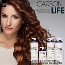 Carbon Life - Cleansing And Moisturizing - Anna Haven