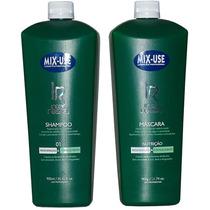 Mix Use Kit Inter Resist Shampoo E Mascara 900ml