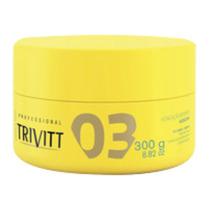 Itallian Hairtech Trivitt Hidratação Intensiva Nº 3 300g