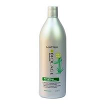 Biolage Force Fiber Shampoo Fortalecedor 1000ml Matrix