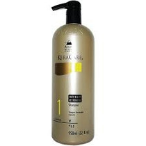 Intensive Restorative Keracare Avlon Shampoo 950ml