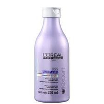 Shampoo Loreal Liss Unlimited 250ml