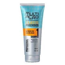 Shampoo Helcla Multiacao 500ml. Oleo De Argan