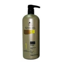 Avlon Keracare Intensive Restorative Shampoo - 950ml