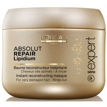 Loreal Professionnel Máscara Absolut Repair 200ml