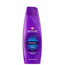 Shampoo Aussie Moist 400ml Pronta Entrega E Frete Barato!